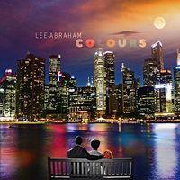 Lee Abraham - Colours (Uk)