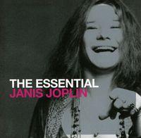 Janis Joplin - Essential Janis Joplin [Import]