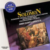 John Eliot Gardiner - Solomon (Rmst)