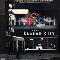 The Velvet Underground - Live At Max's Kansas City [180 Gram]