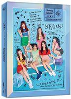 Gfriend - Sunny Summer (Summer Version) (Asia)