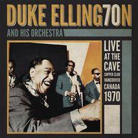 Duke Ellington - Live at the Cave