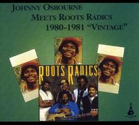 Johnny Osbourne - 1980-1981 Vintage