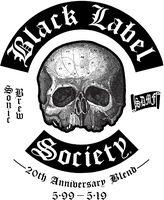 Black Label Society - Sonic Brew: 20th Anniversary Blend 5.99 - 5.19 [LP]