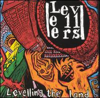 Levellers - Levelling the Land
