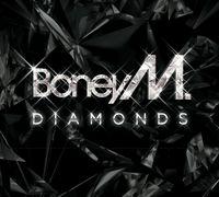 Boney M - Boney M.-Diamonds (40th Anniversary Edition)