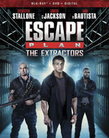 Escape Plan [Movie] - Escape Plan: The Extractors