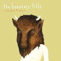 Honorary Title - Untouched & Intact Ep
