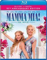Mamma Mia! The Movie [Movie] - Mamma Mia! The Movie [10th Anniversary Edition]