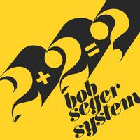 Bob Seger - 2+2=? / Ivory [Vinyl Single]