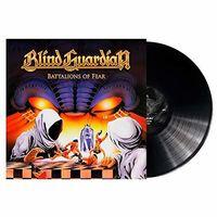 Blind Guardian - Battalions Of Fear [Import LP]