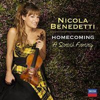 BBC Scottish Symphony Orchestra - Homecoming: A Scottish Fantasy