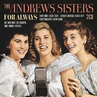 Andrews Sisters - For Always (Hol)