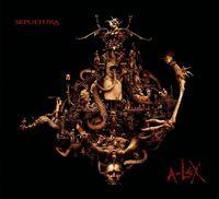 Sepultura - A-Lex [Import]
