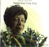 Shirley Horn - Violets For Your Furs-180 Gram (Spa) (Ogv)