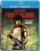 Rambo [Movie] - First Blood