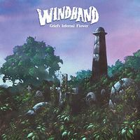 Windhand - Grief's Infernal Flower [Limited Edition Vinyl]