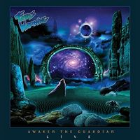Fates Warning - Awaken The Guardian Live [Import Deluxe Edition Box Set]
