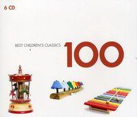 100 Best Childrens Classics - 100 Best Children's Classics [Import]