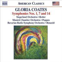 Various Artists - Symphonies Nos 1-7 & 14