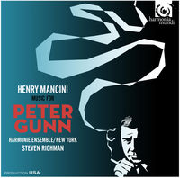 Henry Mancini - Music from Peter Gunn