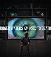 Roger Waters - Amused To Death [1CD/1Blu-ray Audio]