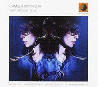 Camilla Battaglia - Emit: Rotator Tenet