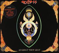 Death SS - Do What Thou Deluxe (Ita) (Dlx)