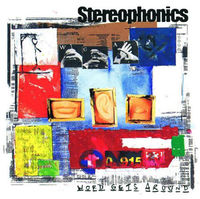 Stereophonics - Word Gets Around [LP]