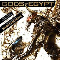 Marco Beltrami - Gods Of Egypt (Score) (Original Soundtrack)