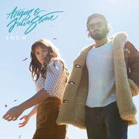 Angus & Julia Stone - Snow [45RPM 2LP White Vinyl]