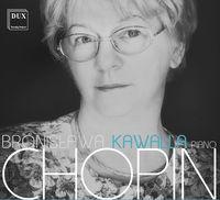 Chopin - Bronislawa Kawalla Plays Frederic Chopin