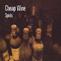 Cheap Wine - Spirits