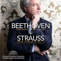 Pittsburgh Symphony Orchestra - Symphony 3