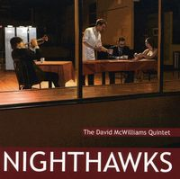David Mcwilliams - Nighthawks