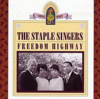 The Staple Singers - Freedom Highway