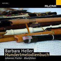 Johannes Fischer - Hundertmelodienbuch