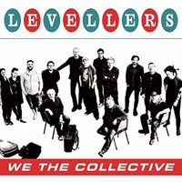 Levellers - We The Collective [LP]