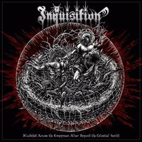 Inquisition - Bloodshed Across The Empyrean Altar Beyond The
