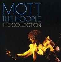 Mott The Hoople - Best Of Mott The Hoople [Import]
