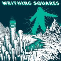 Writhing Squares - In The Void Above