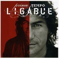 Ligabue - Primo Tempo [Import]