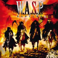 W.A.S.P. - Babylon [Vinyl]