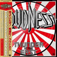 Loudness - Thunder In The East [Limited Edition] (Jpn)