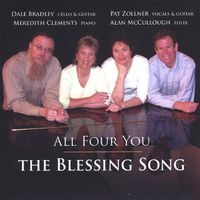 All Four You - Blessing Song