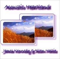 James Kennedy - Acoustic Heartland