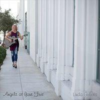 Linda Geleris - Angels At Your Feet