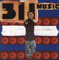 311 - Music Vinyl