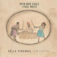 Open Mike Eagle - Hella Personal Film Festival