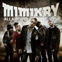 Mimikry - Alla Sover [Limited Edition] (Slip)